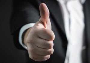 跨際數位行銷有限公司取得消費者的信任影響轉換率至關重要
