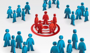 跨際數位行銷有限公司針對目標客群的資訊制定網頁內容提高轉換率
