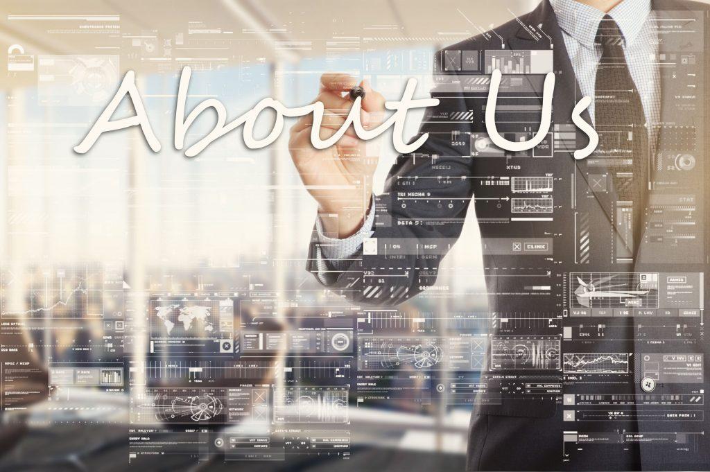 跨際數位行銷有限公司網站數據分析關於我們