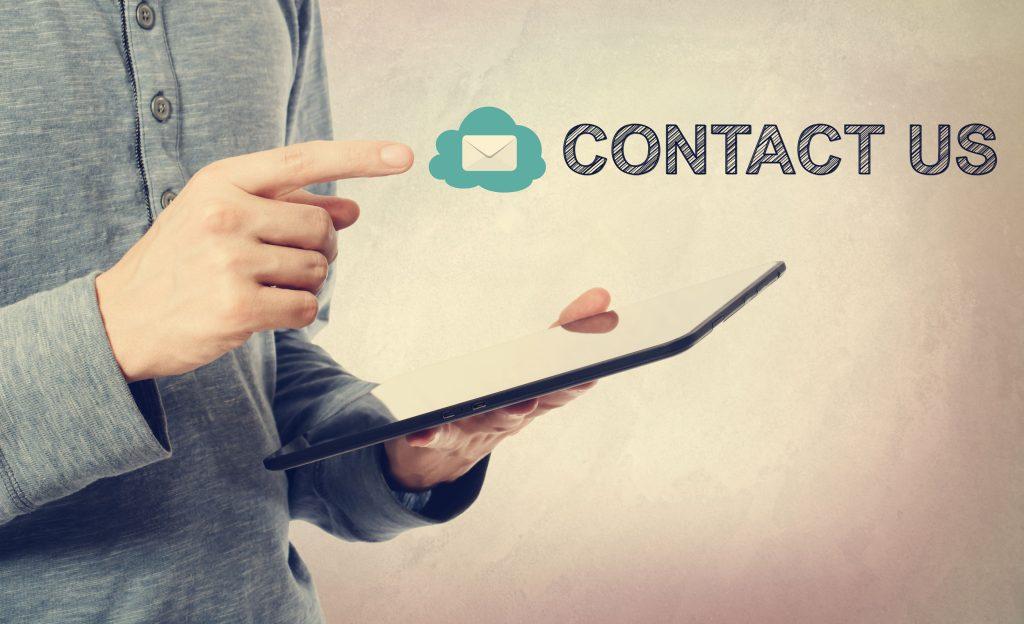 跨際數位行銷有限公司電話E-mail